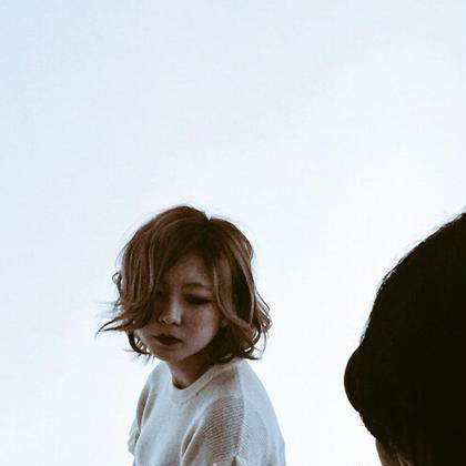 essensuals銀座所属・今井隆太のスタイル