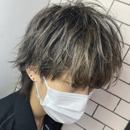 🌈🌈メンズカット3850円🌈🌈モテ男子カット大人気💓