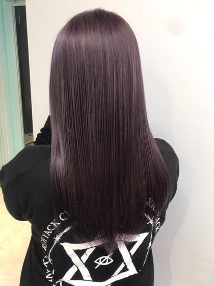 ‼️💡あの話題の💡‼️【 髪質改善 】酸熱トリートメント 炭酸spa🌟