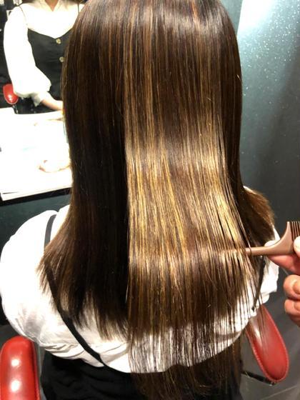 安易な髪質改善トリートメントは髪をを傷める可能性があります→髪に合わせた髪質改善『酸熱×超音波TOKIOトリートメント』
