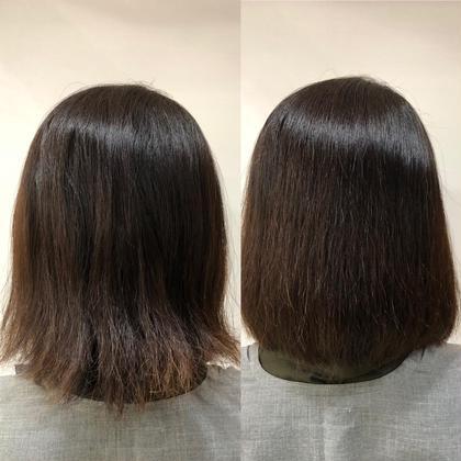 《熊本初》✨美髪エステ✨〜ショート〜