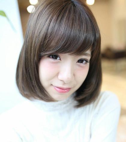 【オシャレ美髪へ…♪】フルカラー+カット※女性限定