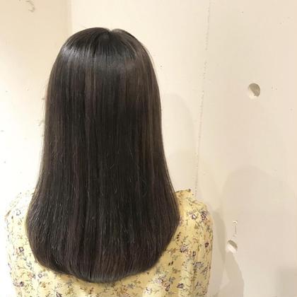 📌✨👑#instgramで話題 #髪質改善 👑✨ラメラメトリートメント💕✨✨