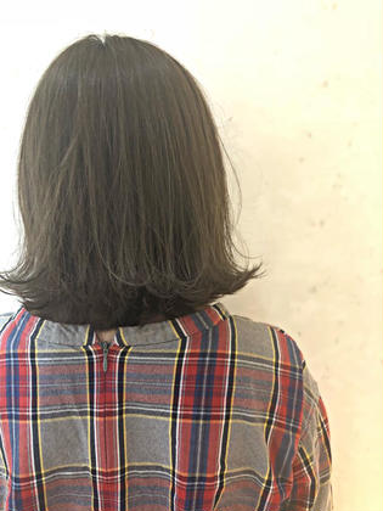 【OPEN記念✨】カット+N.カラー+史上最高ケアブリーチ+OGトリートメント¥31000→¥17700