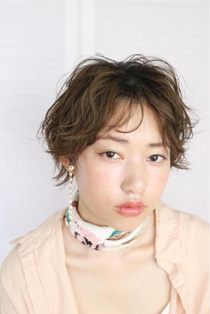 《平日ご新規様限定ミニモ価格》☼前髪カット+透明感フルカラー☼