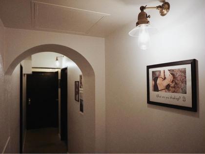 HOTEL&PARK.所属のHOTEL &PARK.waxのエステ・リラクカタログ