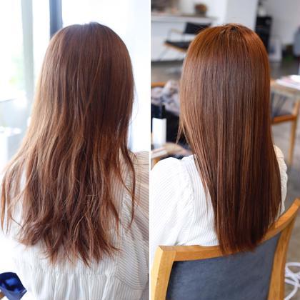 ⭐︎似合わせカット & 髪質改善オージュアトリートメント⭐︎