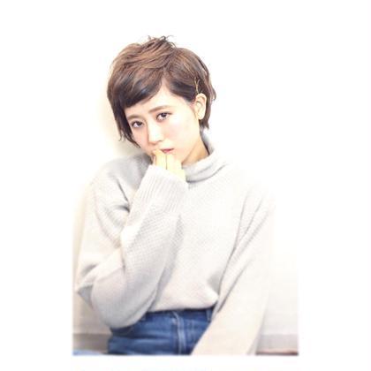 anticca所属・斎藤美幸のスタイル