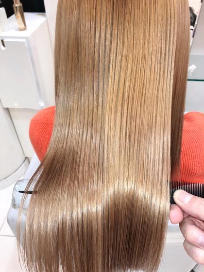 イルミナ ヌードベージュ✨     【Ash銀座HP】 →https://ash-hair.com/staff/20060058/    【インスタグラム】✨フォロワー10000人突破✨ →https://www.instagram.com/takaishi_ash/
