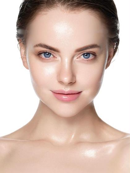 イオン導入美肌脱毛💆🏻♀️お顔脱毛体験コース♥️美容液を普段の約30〜100倍浸透させながら脱毛出来ちゃいます❣️