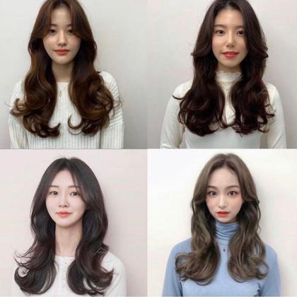 🌼韓国風!🌼 顔周りレイヤーカット ✂︎
