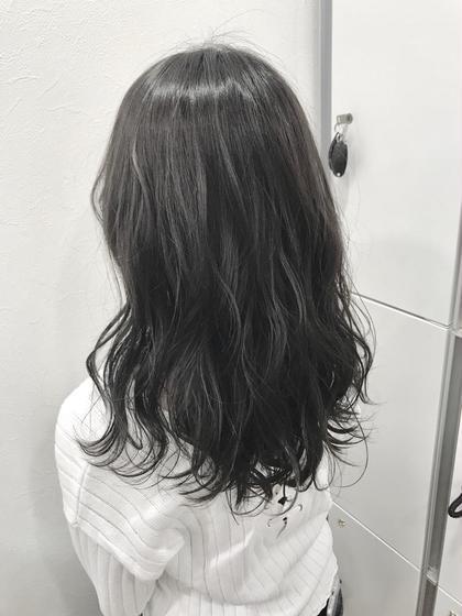 [人気No.3❤️]70%OFF🉐枝毛・切れ毛94%軽減!ファイバープレックスカラー+トリートメント✨