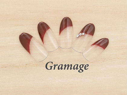 Gramage所属・Gramageネイルのフォト