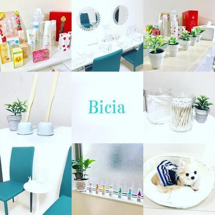 Bicia富山店♡ Bicia所属・杉木貴絵のフォト