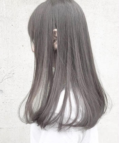 🥇人気No.1🥇カット + イルミナカラーorアディクシーカラー(全体) + トリートメント