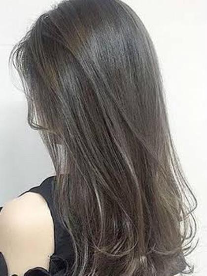 AUBE hairtoll本川越店所属・西川慶のスタイル