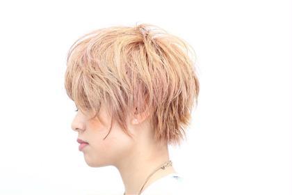 🔹平日限定 ポイントハイライト+カラー+トリートメント