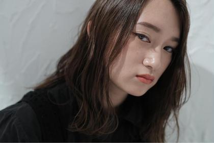 ⭐️カットモデル⭐️20時限定‼️(似合わせカット)+(ワンメイクカラー)+(3ステップトリートメント)