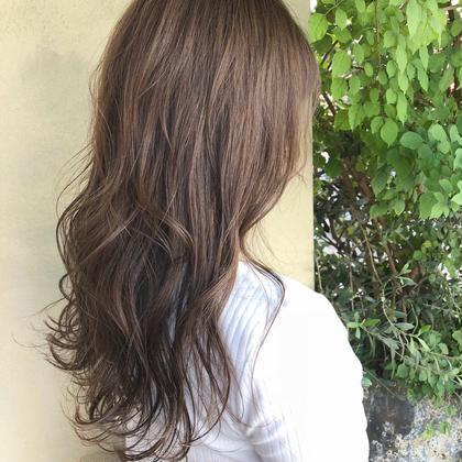 HAIR&MAKEZESTTACHIKAWA所属・土田佳緒のフォト