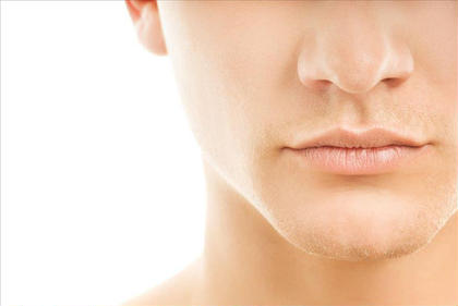 ☆新規☆ メンズ髭脱毛☆お顔全体のヒゲ脱毛です。青ヒゲ、濃いヒゲが気になる方に。