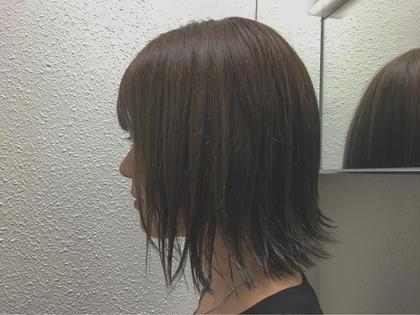 STYLE藤沢所属・関口佳奈のスタイル