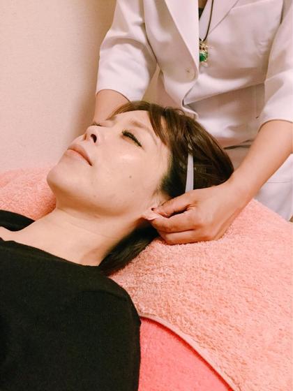 【🍀リラックス効果抜群】看護師による耳つぼ刺激のリフレマッサージ👂カラダがポカポカ
