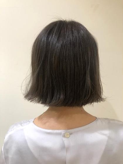 🌿カット+TOKIOインカラミTR