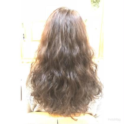 Of hair所属・喜多菜々子のスタイル