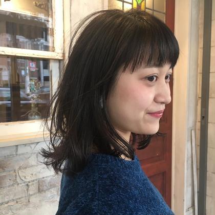 【学生限定✨】パーマ+カット(トリートメント入り)