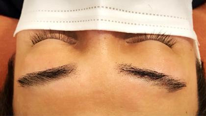 🤴🏻👸🏻美眉デザイン👸🏻🤴🏻低刺激シート使用で理想の眉毛を手に入れましょう♬︎