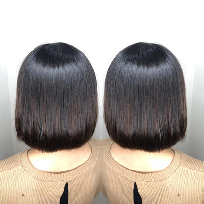⭐️✂️前髪カット✂️⭐️