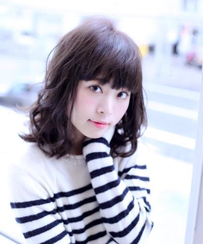 秋スタイル(^O^) forte城北店所属・浦田大樹のスタイル