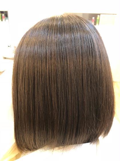 髪質改善キラガミトリートメント