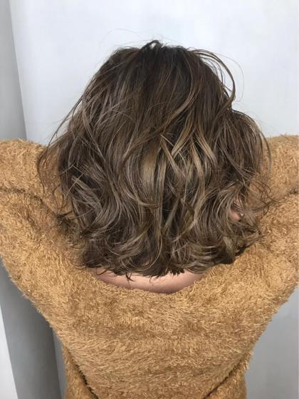 【光色×美髪×お得】 最高級イルミナカラー+カット+TOKIOTr¥13900 *イルミナカラーでよりダメージレス美髪*