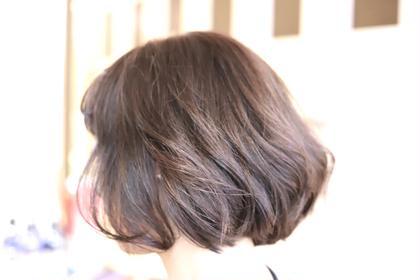 🍎初回限定   春初に乾燥の頭皮に安心ミルボンオーガニックグレイカラーと髪のケアをされたい方