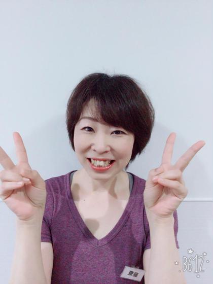 酵素スパオアシス&セラビシャン所属・斎藤信恵のフォト