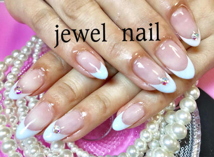 ストーンアート80〜 pink sugar nail前橋(旧jewel nail)所属・pink sugarnailのフォト