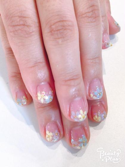 serena  nail所属・大松 のフォト