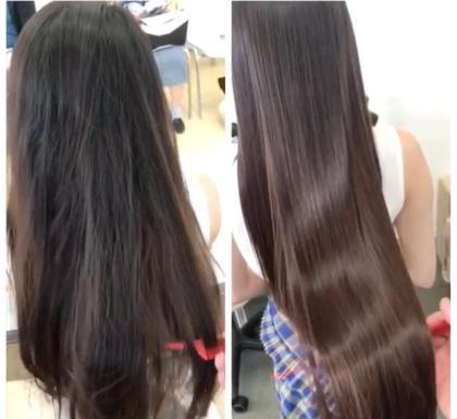 毛髪改善メニュー!                    美髪チャージサイエンスアクア!マツコ会議で一躍有名になった。
