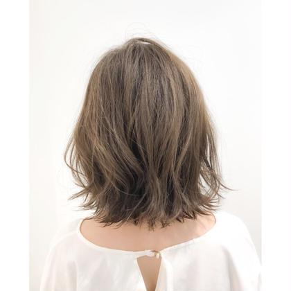 初回限定✨似合わせカット➕あなたの髪にあったワックスお持ち帰り付き✨