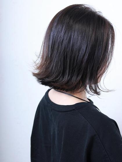 VIST 『新松戸駅徒歩5分』所属の武田元気のヘアカタログ