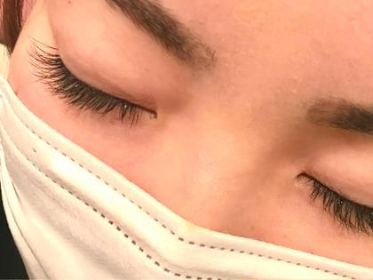 シングルラッシュ  セクシー、120本、jカール、9〜11㎜ eye  salon Lyra 【アイサロン リラ】所属・伊藤亜寿香のフォト