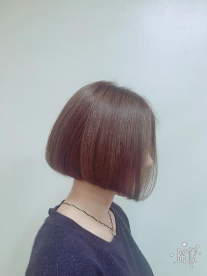 desire調布北口所属・比嘉ウェンディのスタイル