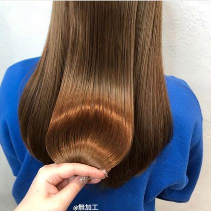 🎟6月限定!髪質改善treatment + hair color
