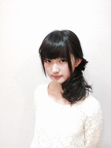 visage  join所属・竹内政人のスタイル