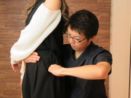 [新規] 【根本から腰痛を改善したい方専用】 新腰痛改善メソッド 初回コース 一日1名限定! ¥2980 #アオハル