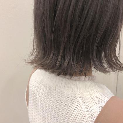 都筑耀介のショートのヘアスタイル