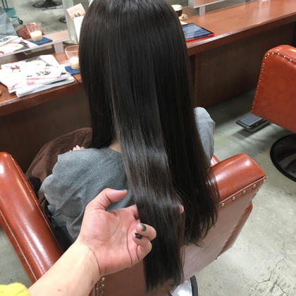 ✨話題✨[水素トリートメント+炭酸クレンジング]髪のうねりやシワ ゴワつきを改善メニュー!