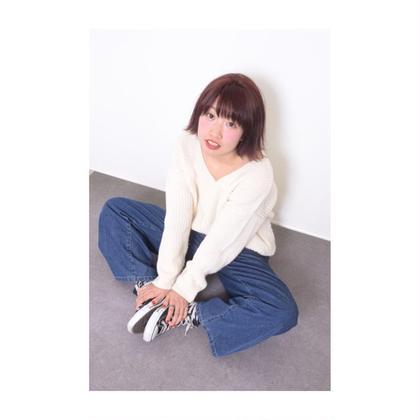 フェアレディ所属・齋藤綾乃のスタイル