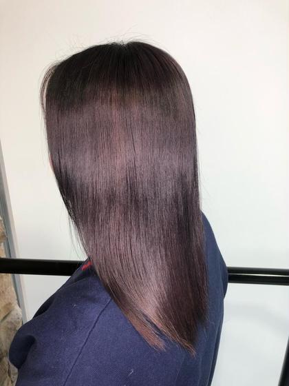 ♣︎グラスヘアートリートメント ♣︎史上最高の艶と手触り髪質改善
